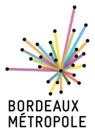 Logo Bordeaux Métropole