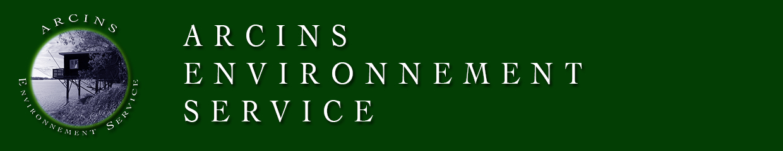 ARCINS ENVIRONNEMENT SERVICE