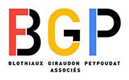 logo de BGP Associés