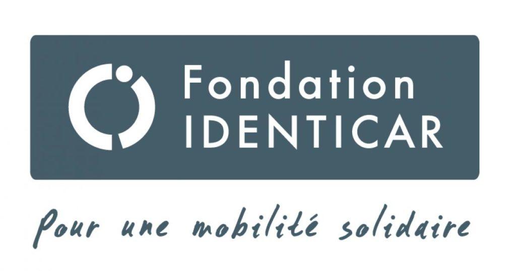 logo de la fondation Identicar