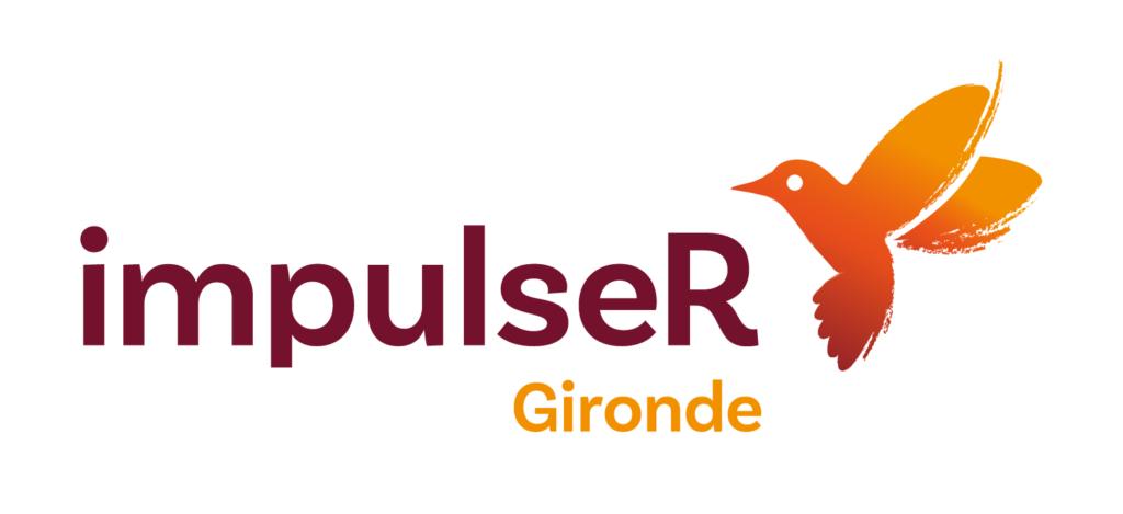 logo du dispositif ImpulseR