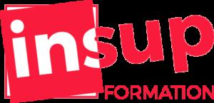 logo de l'INSUP formation